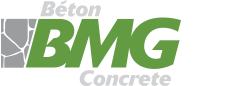 BMG concrete in Gatineau and Ottawa